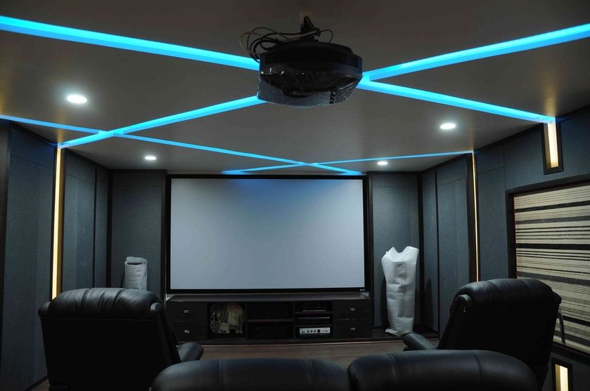 Top 10 Best Home Theater Design Ideas For 2019 With Images