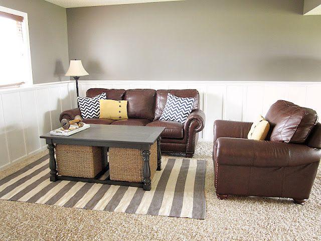 Kriskraft House Tour Rugs In Living Room Blue Living Room Decor Living Room Carpet