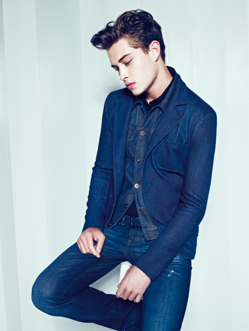 Pin By Claux On The Homme Depot Francisco Lachowski Mens Fashion Model