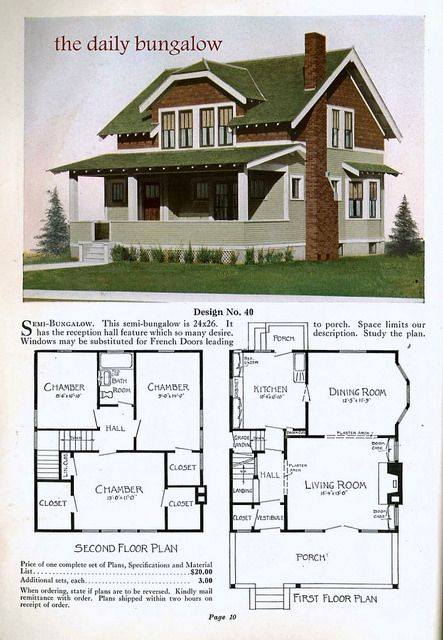 Log In Craftsman Bungalow House Plans House Plans Bungalow House Plans