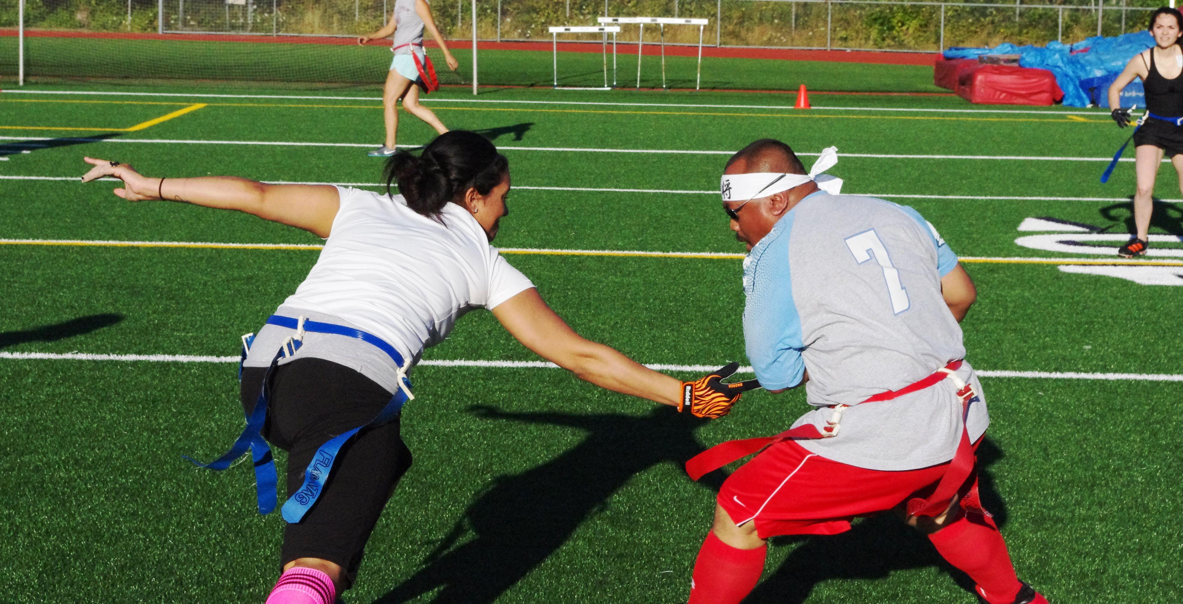 Park Art My WordPress Blog_Best 7 On 7 Flag Football Trick Plays