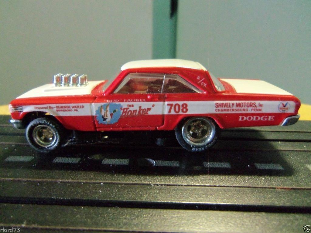 http://www.ebay.com/itm/Bud-Faubels-039-The-Honker-65-Dodge-Drag-Car ...