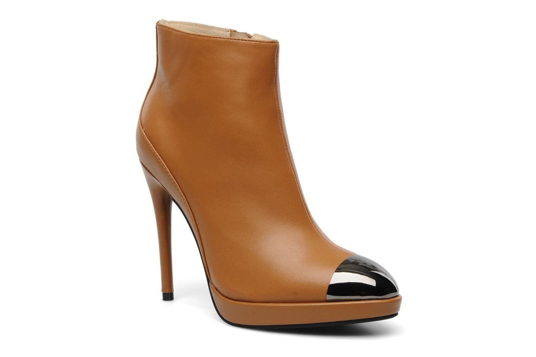 Bottines marron - Friis   Company - Mode   Women s Fashion 959a43cad8d4
