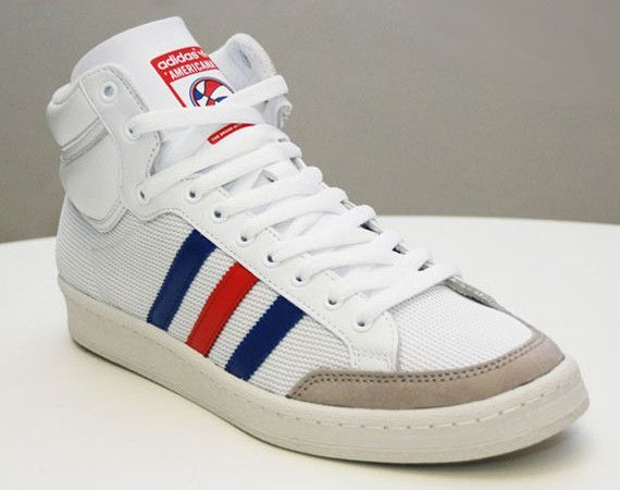 pick up d4dbb 18a1a ADIDAS ORIGINALS AMERICANA HI 88