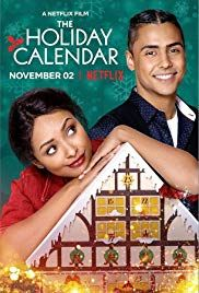 The Holiday Calendar (November 2, 2018) a Christmas ...