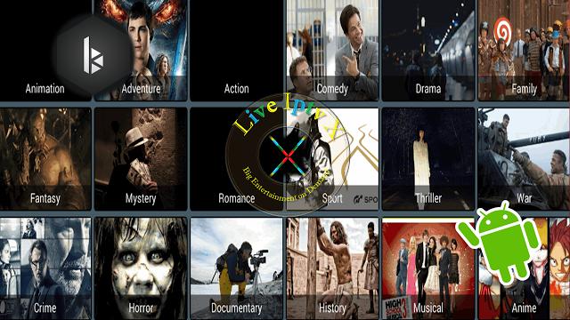 Megabox hd lite ad free | MegaBox HD Lite [AdFree] v1 0 5