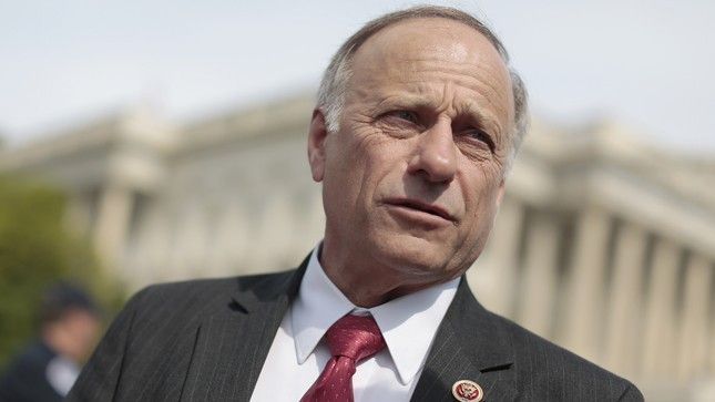 Steve King: Obama 'importing millions' of illegal immigrants to boost Dem vote | TheHill