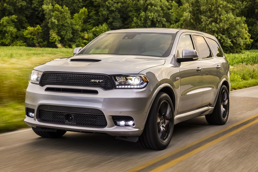 Every Mid Size Crossover And Suv Ranked In 2020 Dodge Suv Dodge
