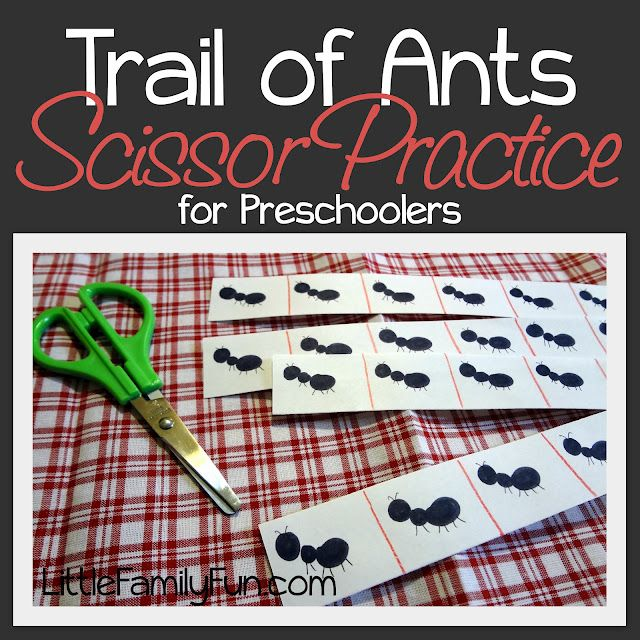 Fun and easy activity for Preschoolers!