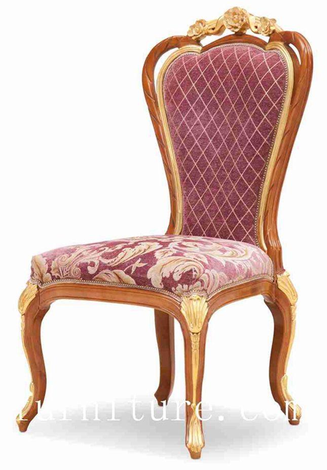 Resultado de imagen para sillas antiguas | sillas comedor | Pinterest
