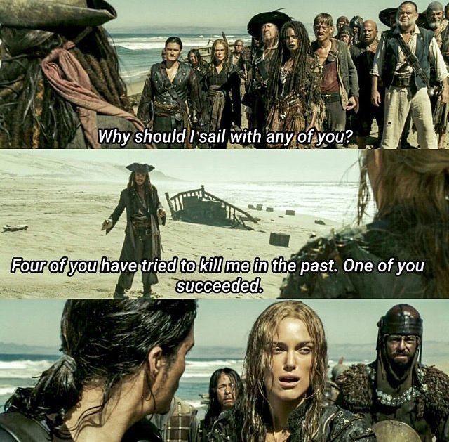 Elizabeth's face lol   Pirates of the caribbean, Captain ...