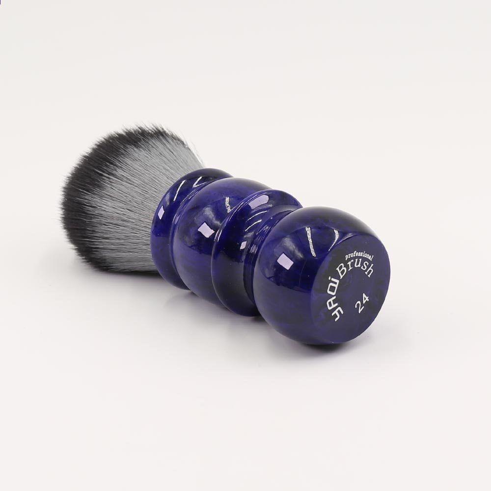 yaqi lemn de mm din lemn de culoare wolf sintetic hair