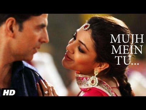 Mujh Mein Tu Special 26 Full Video Song Feat Akshay Kumar Kajal Aggarwal Hindi Movie Song Songs Bollywood Movie Songs