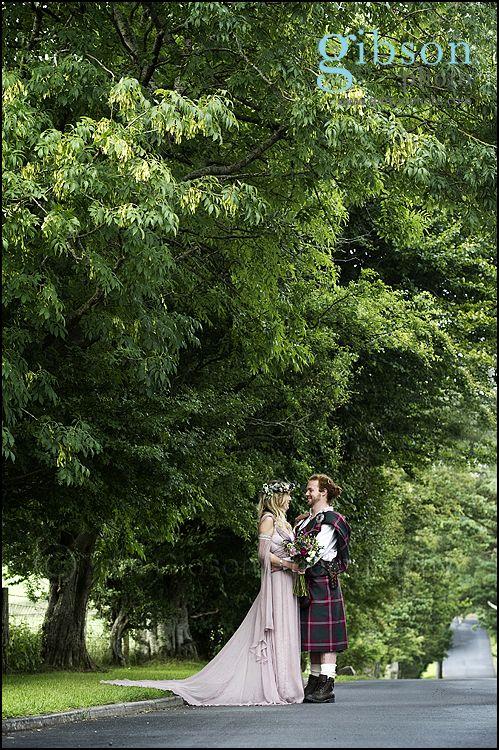 Lochside House Hotel Weddings Scotland