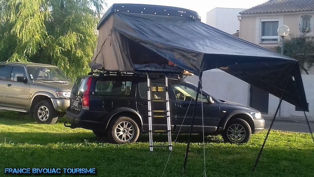 France Bivouac et Tourisme Auvent Tarp pour tente de toit Hussarde Quatro. Roof · Volvo XcTarpCross ... & France Bivouac et Tourisme Auvent Tarp pour tente de toit ...
