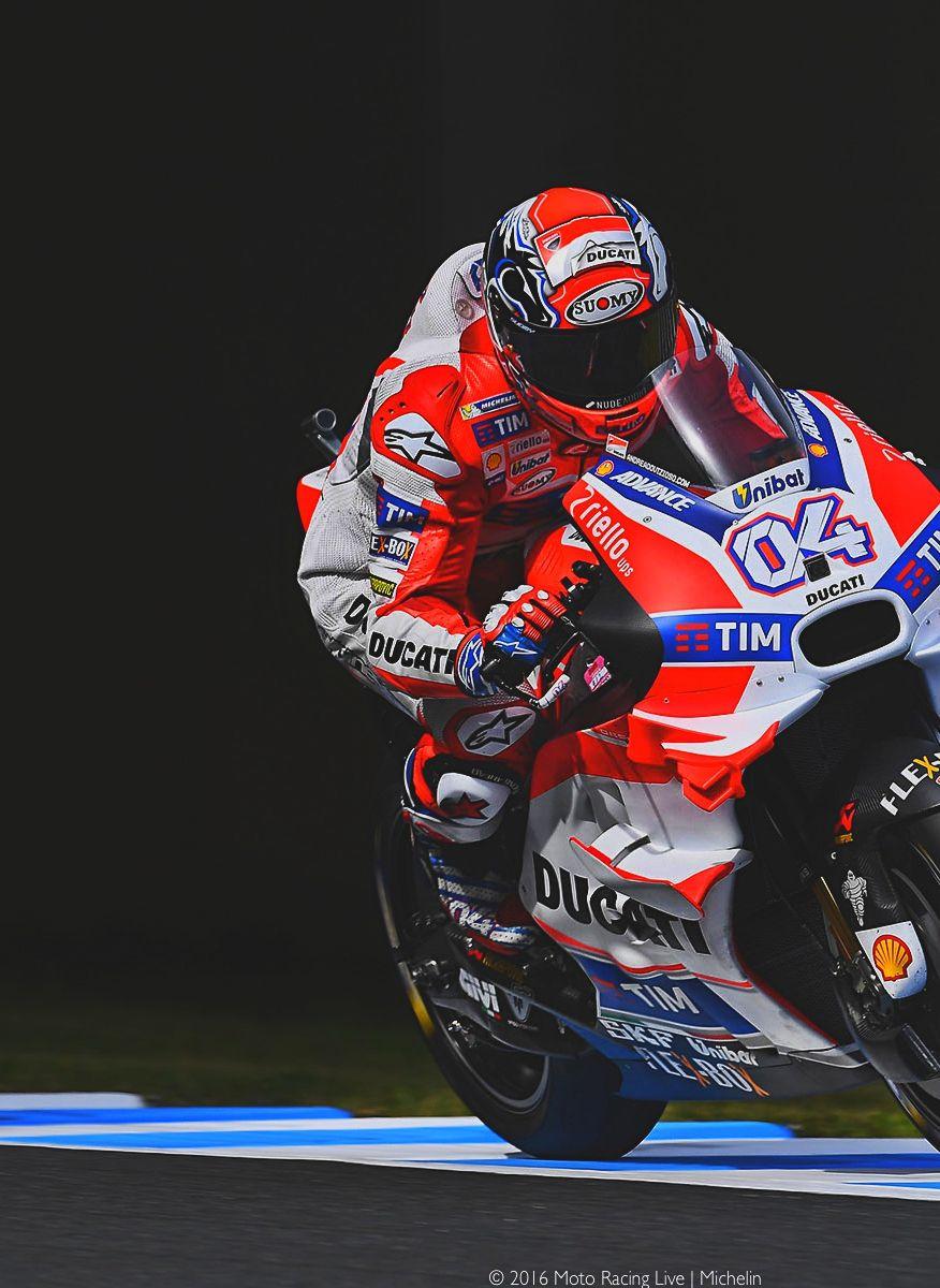 Motogpfanpage Andrea Dovizioso Motegi 2016 Motorsports