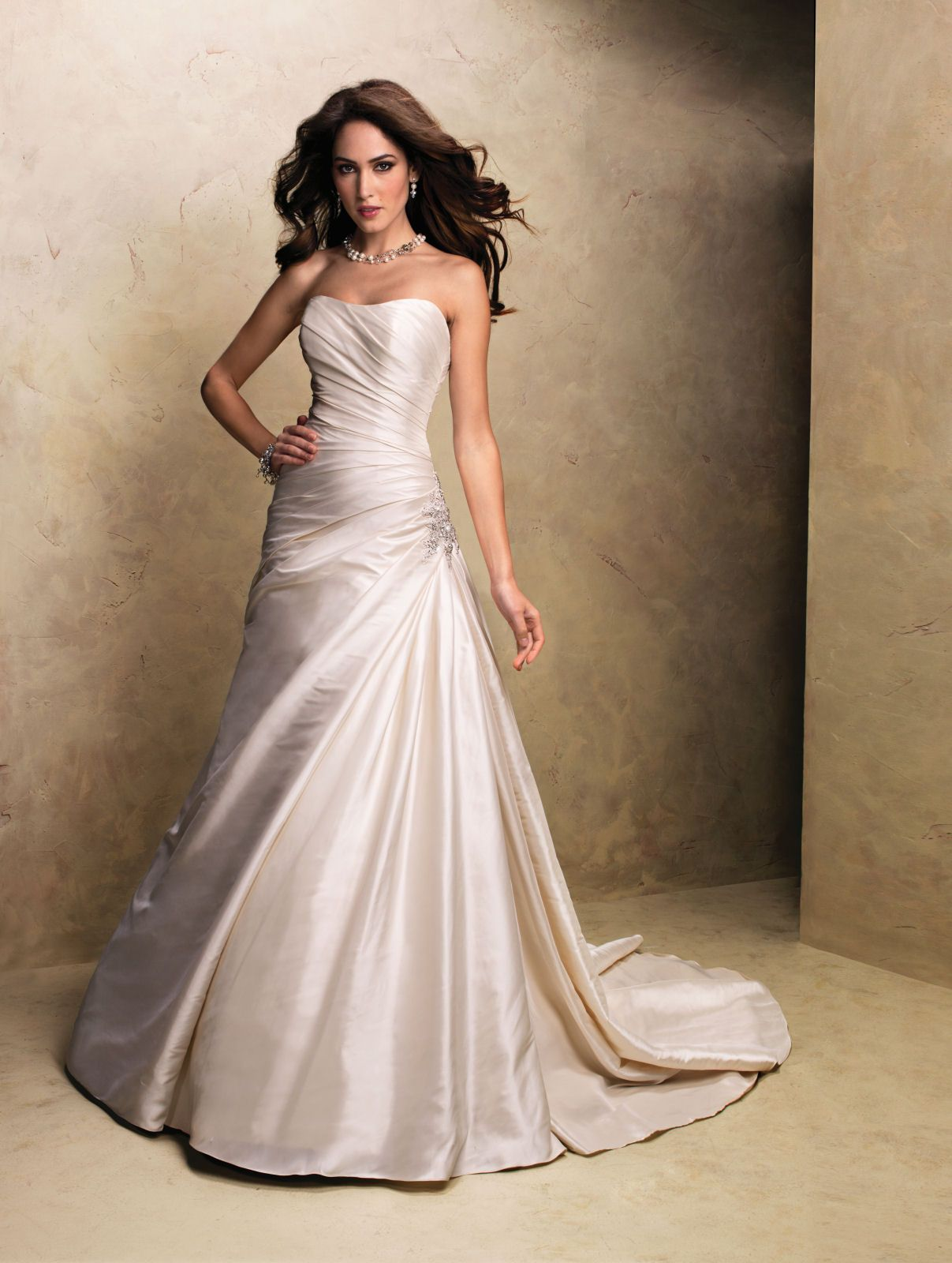 Benita from Maggie Sottero | Wedding Dresses & Shoes | Pinterest ...