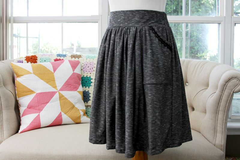 Sew Our Stash Summer Sewing Knit Skirt Sewing Ideas And Summer