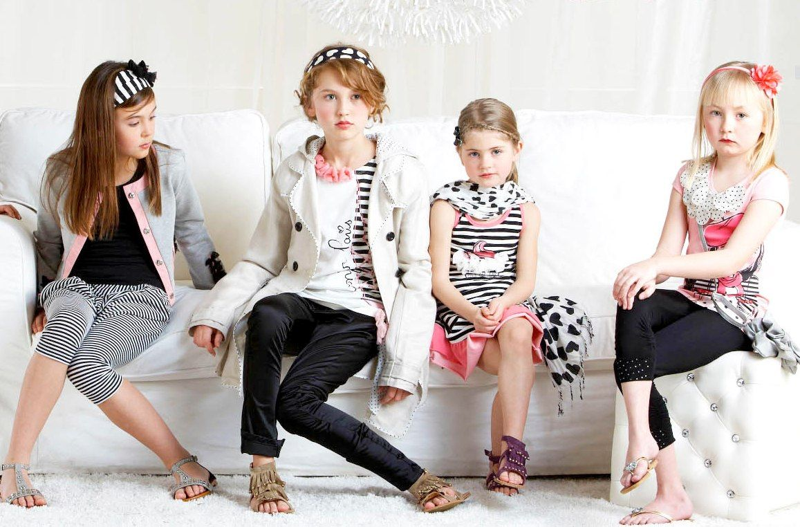 kids fashion clothes - Kids Clothes Zone