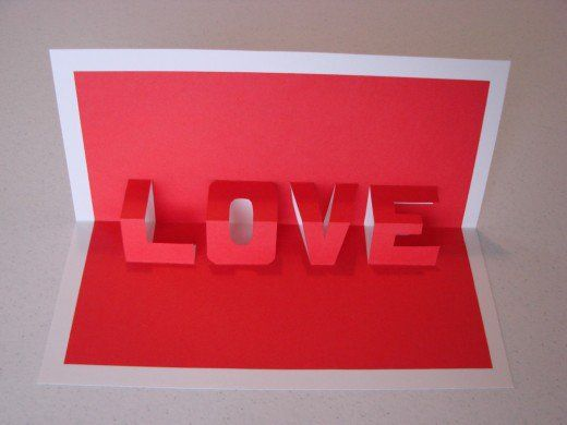 33 Diy Ideas For Making Pop Up Cards Cards Card Ideas And Craft Ideas