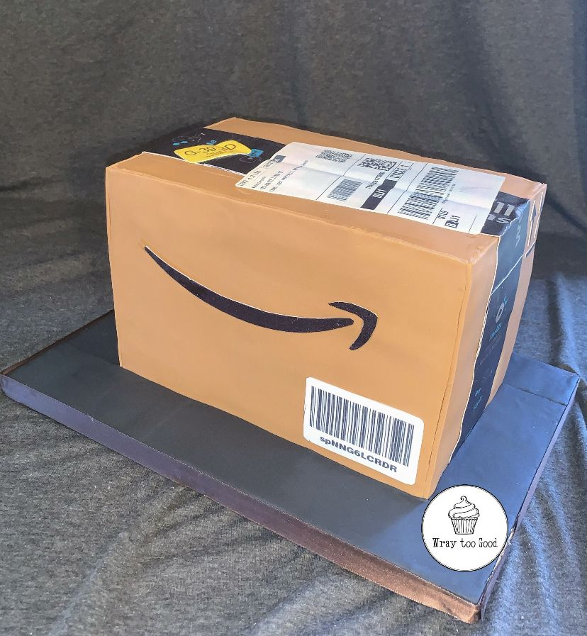 33+ Amazon box cake ideas ideas
