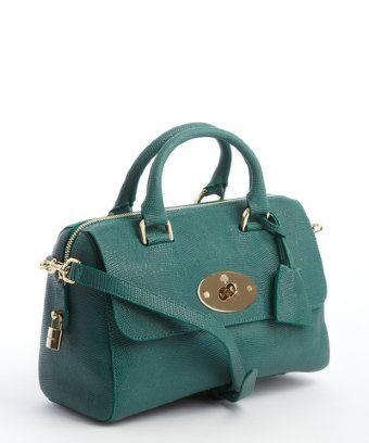 54f9496b62 Mulberry  Del Rey  leather bag