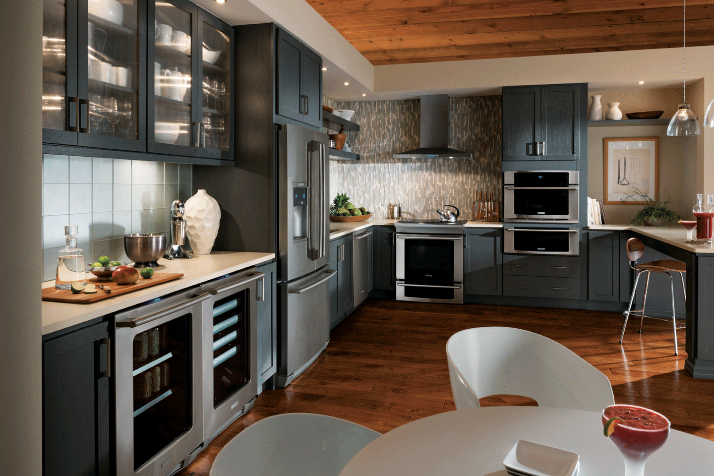 Tuscan Hills Cabinetry - Kitchen Gallery Ultimo from ...