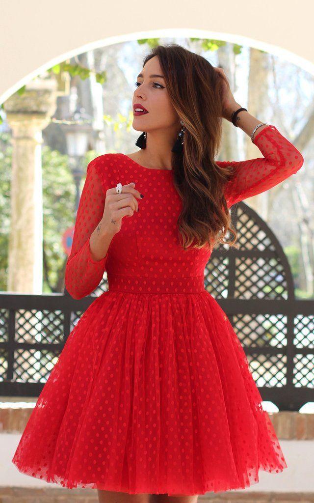 vestido araceli en 2019 | vestidos cortos de fiesta | dresses, long