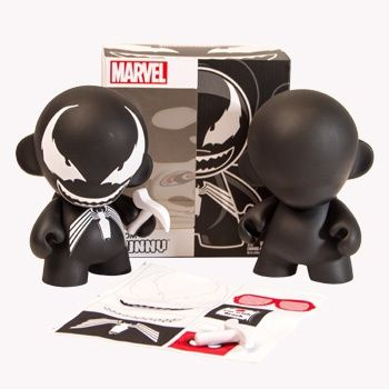 Marvel x kidrobot munny 7 inch venom do it yourself category marvel x kidrobot munny 7 inch venom do it yourself category solutioingenieria Choice Image