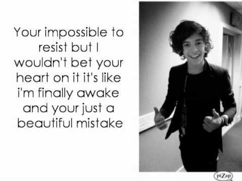 Taken ~ One Direction   мυѕιc   One Direction, Lyrics, Music