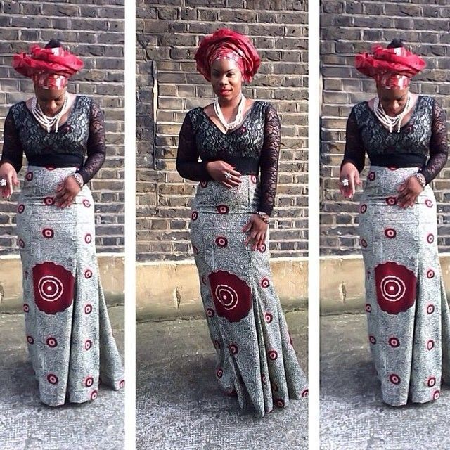 There are a number of ways to acquire ourselves beautified bearing in mind an Nigerian Yoruba dress styles, Even if you are thinking of what to make and execute in the same way as an Asoebi style. Asoebi style aso ebi style Nigerian Yoruba dress styles latest asoebi styles} for weekends arrive in many patterns and designs. #nigeriandressstyles There are a number of ways to acquire ourselves beautified bearing in mind an Nigerian Yoruba dress styles, Even if you are thinking of what to make and e #nigeriandressstyles