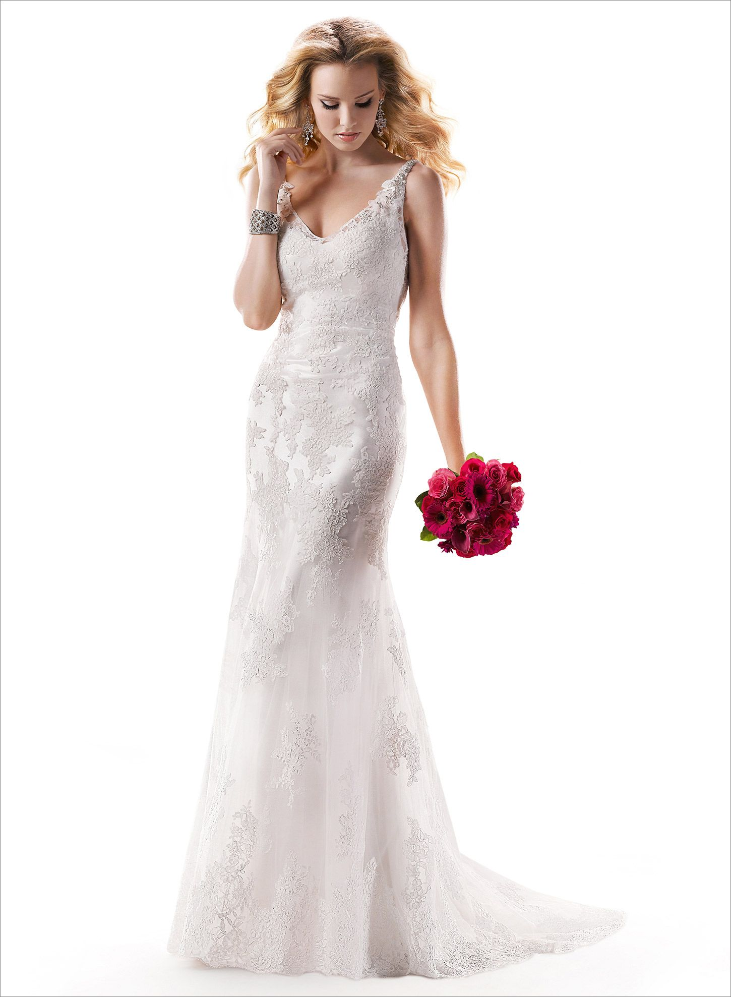Maggie sottero wedding dresses junglespirit Gallery
