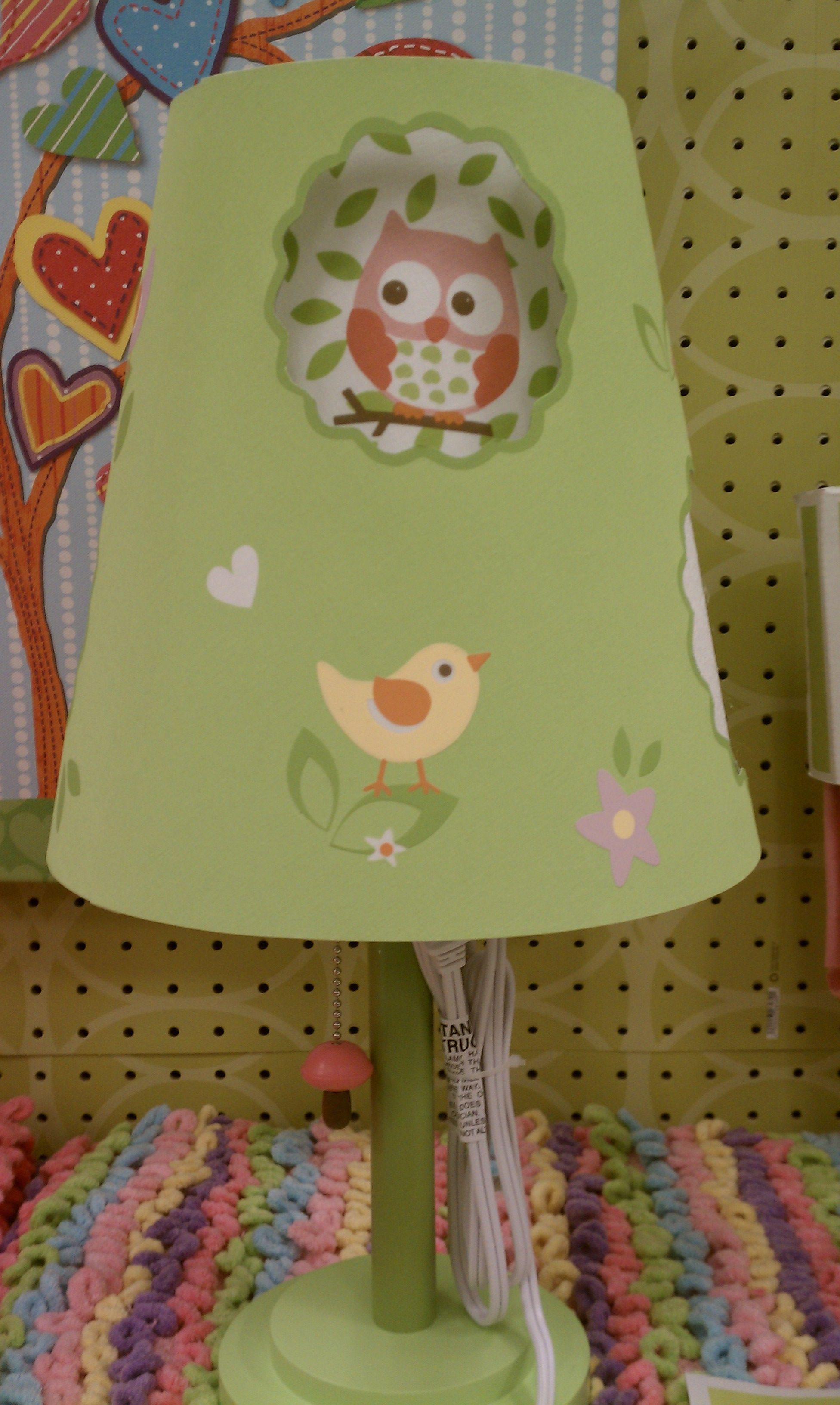 Cute Owl Lamp!!! Target! | Owlets' Room | Pinterest | Owl lamp ...
