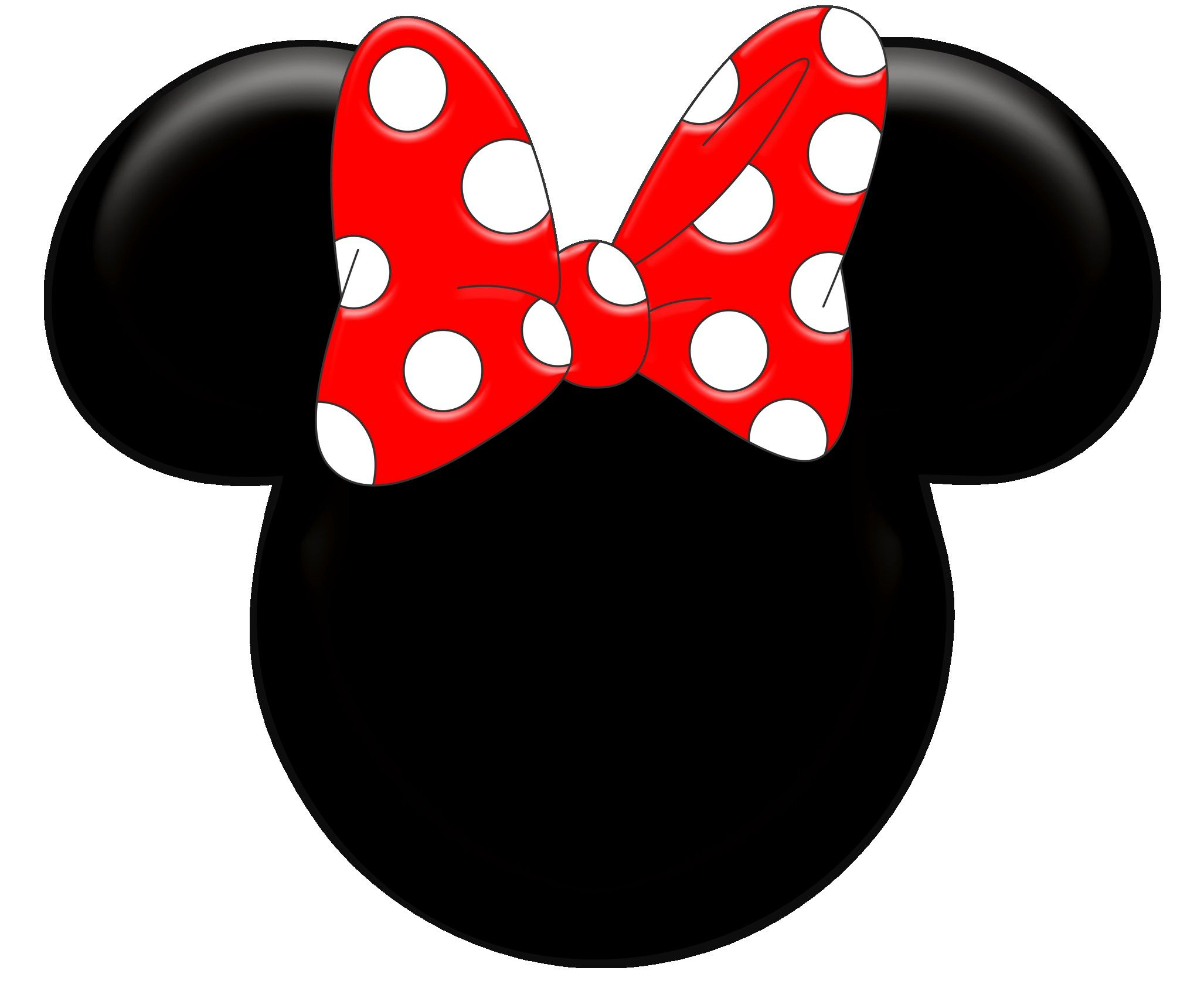 Image result for free minnie mouse svg Minnie mouse