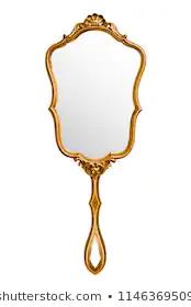 Golden Hand Mirror Google Search Hand Mirror Greek Goddess Art Mirror