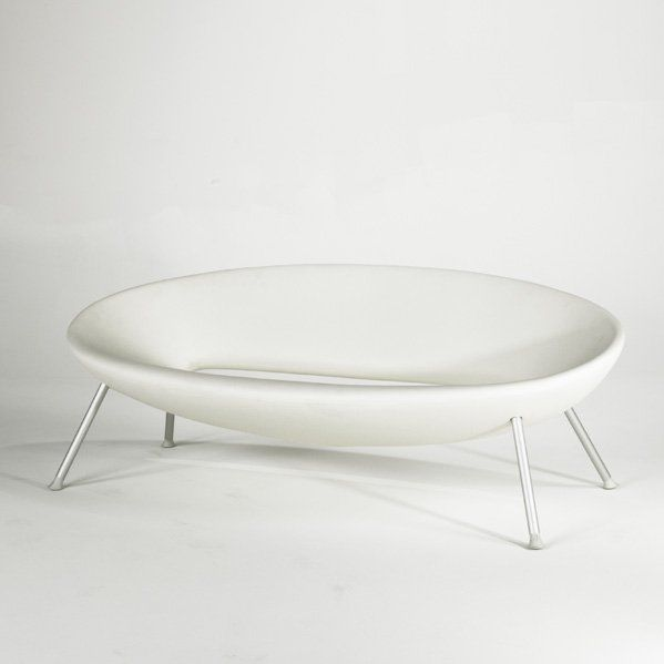 Philippe Starck Ploof Couch