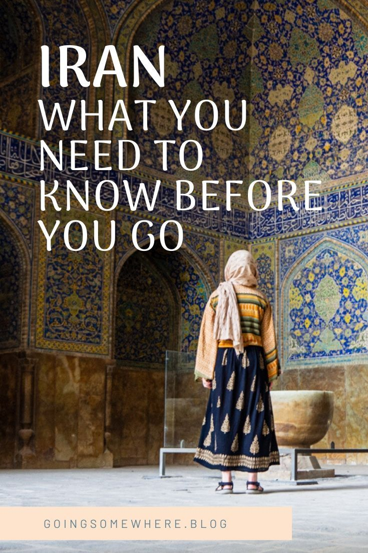 Iran is a country like no other and so I have compiled all the information that I think is important to know about travelling in Iran in one post, from safety, to visas, to female travellers to food you need to try. So by all means book that flight but then read this post before you go so you won't have any unpleasant surprises #solotravel #travel #femaletravel #iran