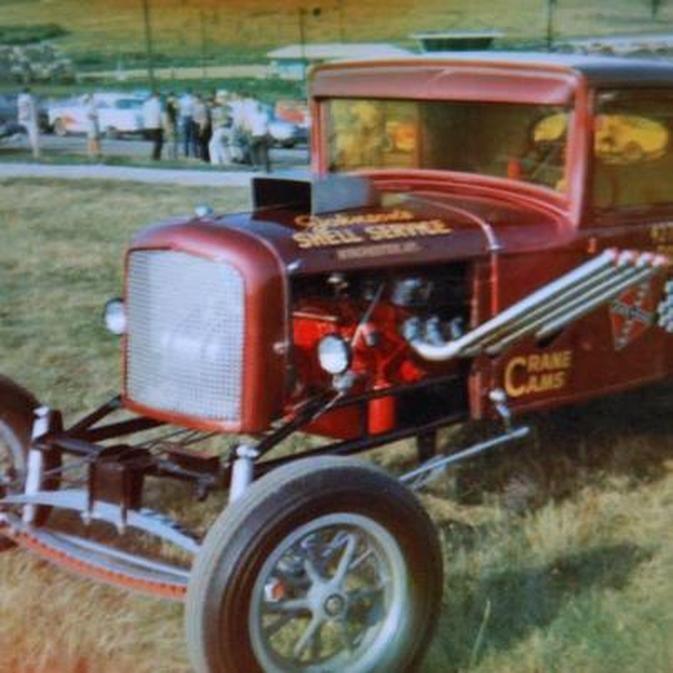 Old Race Cars, Race Cars, Drag Racing
