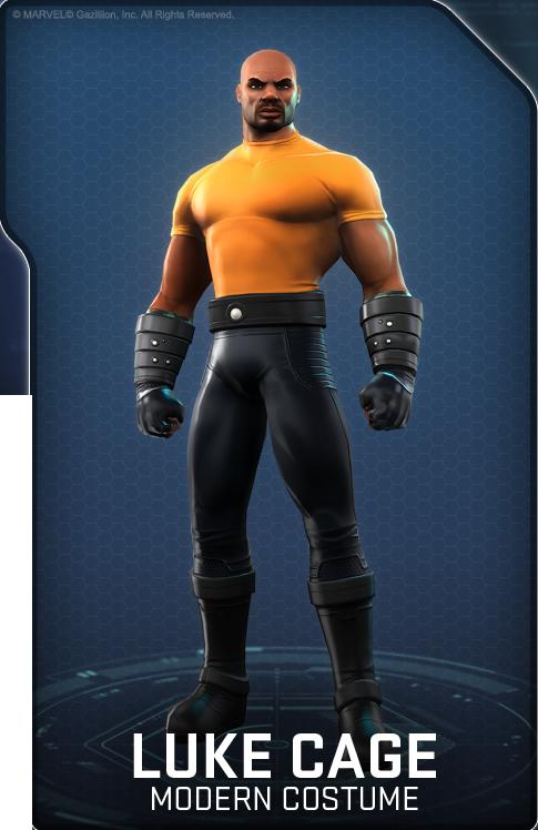 Luke Cage Modern Png 485 748 Luke Cage Luke Cage Marvel Marvel Heroes