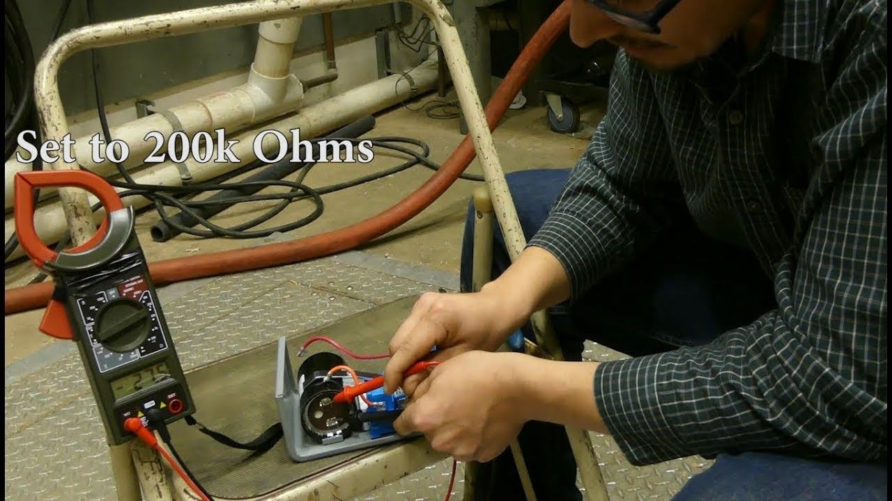 How To Wire Franklin Electric Control Boxe Inspirational In 2020 Franklin Electric Well Pump Control