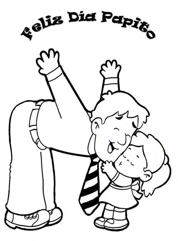 60 Imagenes Del Dia Del Padre Dibujos Para Colorear Descargar Imprimir Colorear Imagenes Dibujos Dia Del Padre Dibujos Para Papa Dia Del Padre