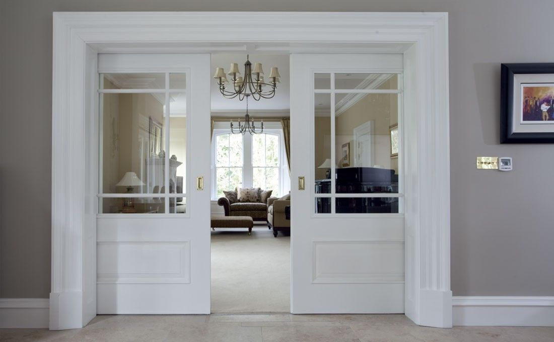 Woodmarque Exceptional Architectural Joinery And Furniture