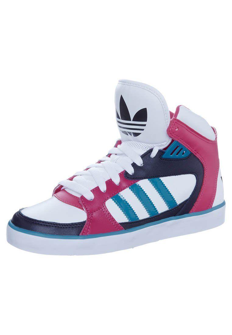 new styles ae51d fd25c AMBERLIGHT - Zapatillas altas - multicolor Zapatillas Altas, Zapato Con  Caña, Adidas Originales,