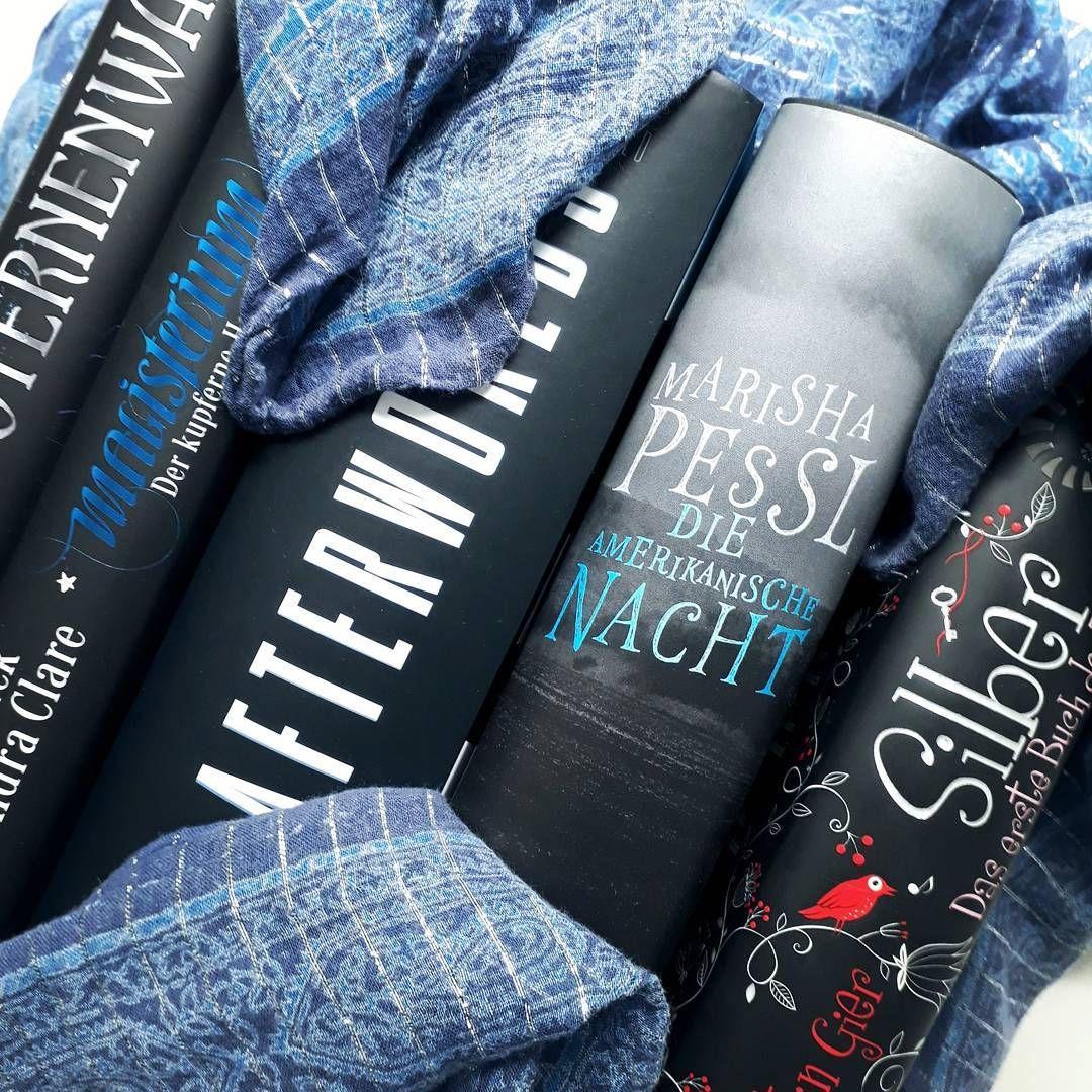 Blackandbluebooks Ich Finde Ja Blau Und Schwarz In Kombination Total Schon Vor Allem Auf Buchcovern Weswegen Ich Euch Meine Sch In 2020 Book Cover Instagram Books