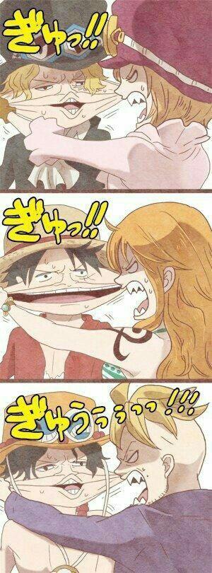 Tổng hợp những hình ảnh đẹp nhất One Piece - One Piece Funny + Avatar (p4)