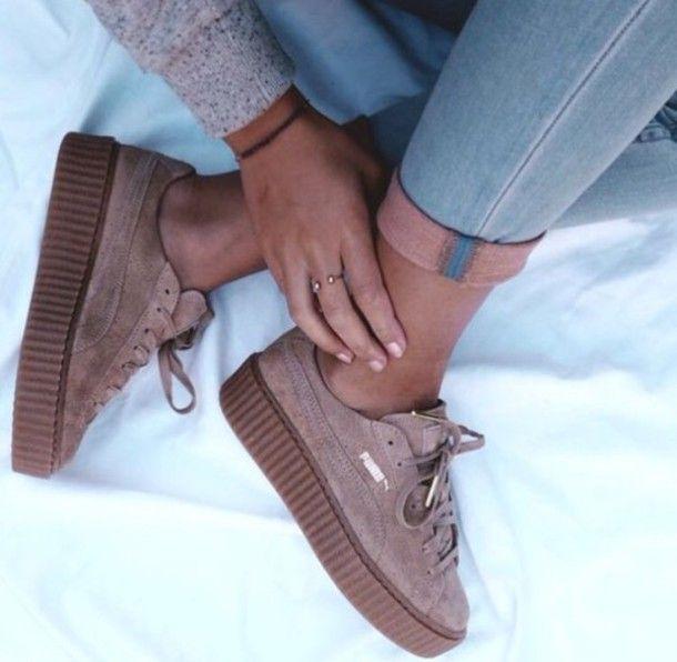 Yinka Shoes