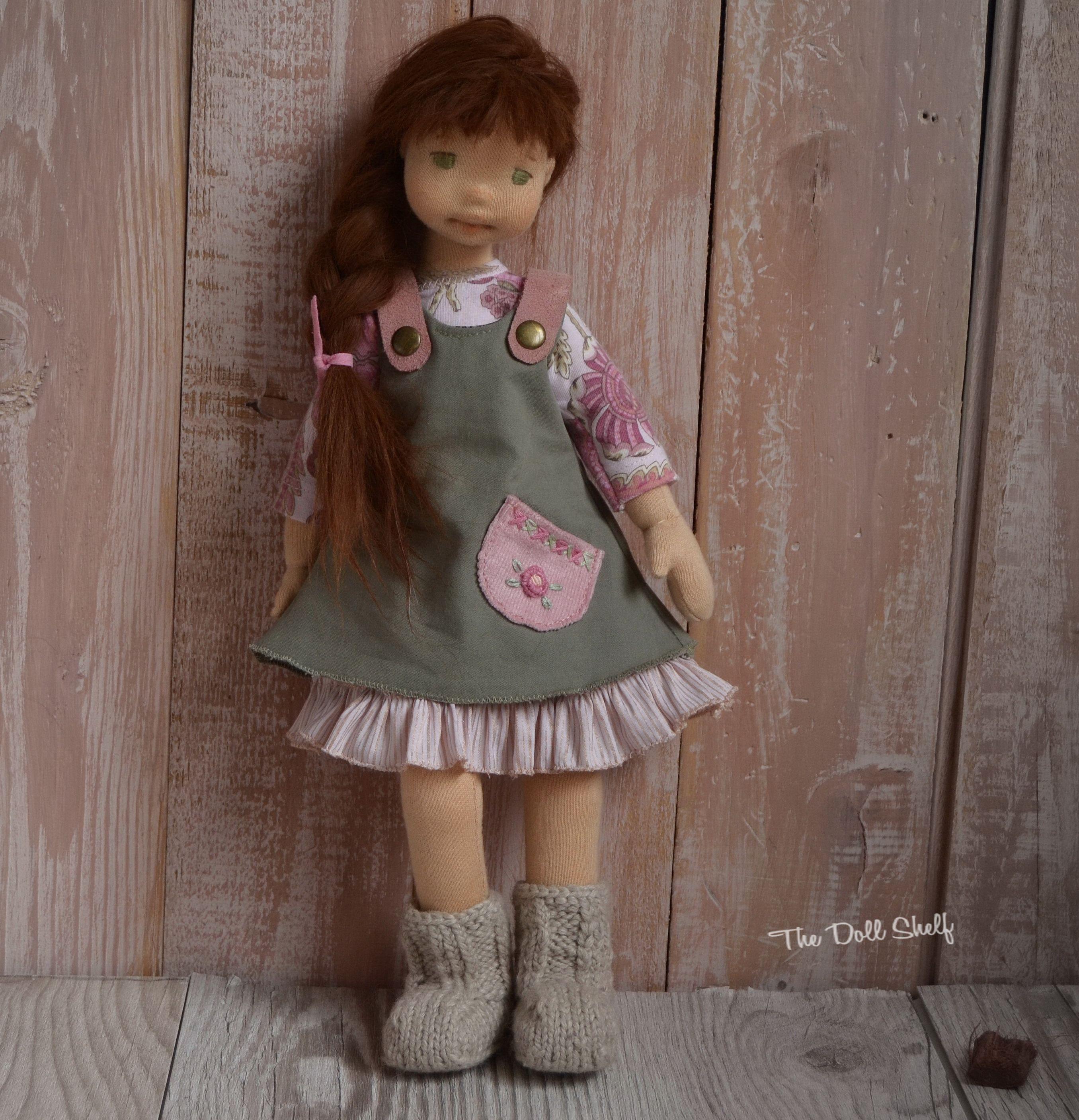 Pin On Handmade Dolls By Tatjana Petrov