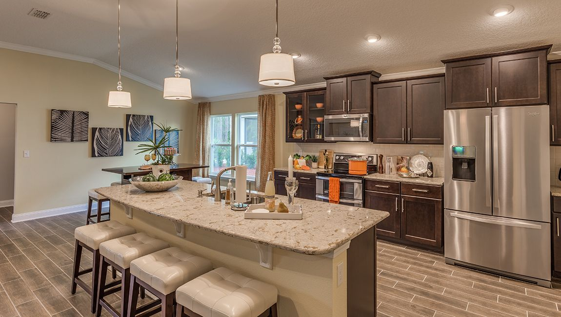 New Homes In Aberdeen Sutherland Forest | St. Johns, Florida | D.R. Horton