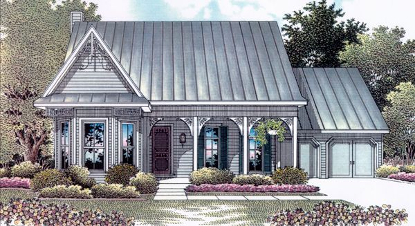5932 4 Bedrooms And 3 5 Baths The House Designers Victorian House Plans Cottage House Plans Victorian Homes