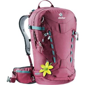 Photo of Deuter Freerider Pro SL 28L Backpack – Women's
